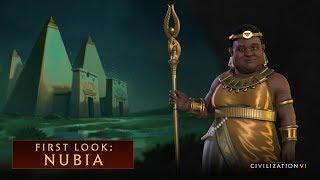 Download CIVILIZATION VI – First Look: Nubia Video