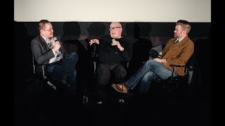 Download A Conversation with Paul Schrader Video