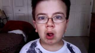 Download Teenage Dream (Keenan Cahill) Video