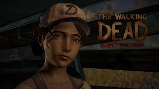 Download The Walking Dead: A New Frontier Launch Trailer Song Video