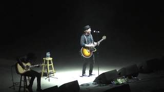 Download Corey Taylor - Wish You Were Here | Hunger Strike (RotR Chris Cornell Tribute, 5-19-17) Video