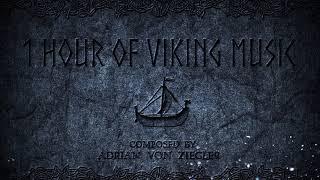 Download 1 Hour of Nordic/Viking Music by Adrian von Ziegler Video