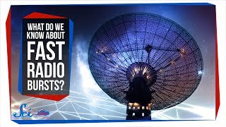 Download The Mystery of Fast Radio Bursts Video