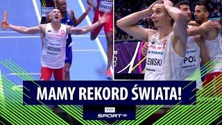 Download Co oni zrobili?! Polska sztafeta ze złotem i rekordem świata! Video