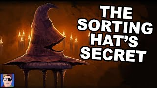 Download The Sorting Hat's BIG Secret | Harry Potter Theory Video