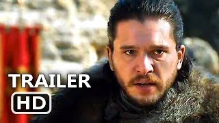 Download GAME OF THRONES S07E07 Official Trailer (2017) GOT Season Finale, TV Show HD Video