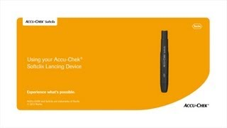 Download How To Use Your Accu-Chek® Softclix Lancing Device Video