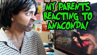 Download Nicki Minaj - Anaconda | My Parents React (Ep. 6) Video