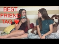 Download THE BEST FRIEND TAG Video