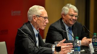 Download Stanley Fischer on Monetary Policy Rules and Committees Video