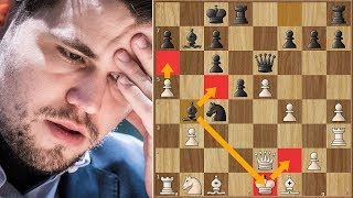 Download Nakamura Really Wants to Beat Carlsen for his 30th Birthday! LCC Round 6 Video