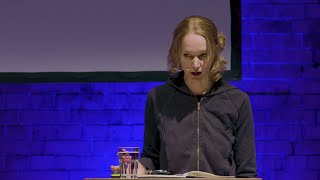 Download Healing the world with data | Paula Schwarz | TEDxHHL Video