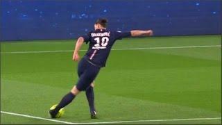 Download Zlatan Ibrahimovic ● Craziest Skills Ever ● Impossible Goals Video