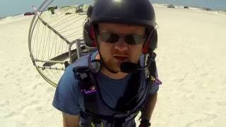 Download Paramotor Training In Paradise Video