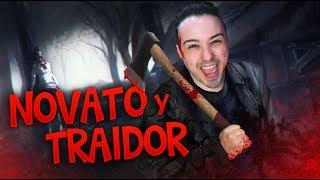 Download NOVATO Y MATANDO A MIS COMPAÑEROS...   Friday The 13th Video