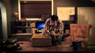 Download Leather Suitcase, Saddleback Leather Co. Video