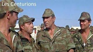 Download Les centurions 1966 (Lost Command) - Film réalisé par Mark Robson Video