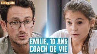 Download Emilie, 10 ans, Coach De Vie Video