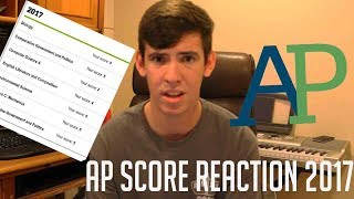 Download AP SCORE REACTION 2017 // FUTURE YALE STUDENT Video