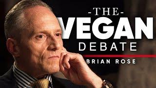 Download DR. NEAL BARNARD - THE VEGAN DEBATE: Is Veganism Beneficial?   London Real Video