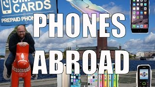 Download Tips & Advice on Using Your Phone Traveling Abroad Video