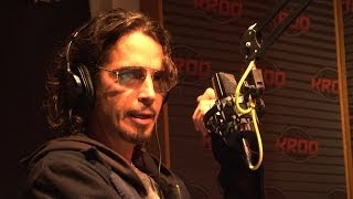 Download Soundgarden's Chris Cornell Talks 'Superunknown,' His Awkward Encounter With Prince + More Video