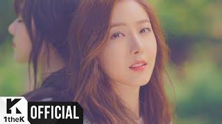 Download [MV] GFRIEND(여자친구) LOVE WHISPER(귀를 기울이면) Video