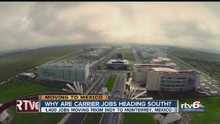 Download Moving to Mexico: One man's entire job is to tempt American companies into moving south Video