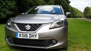 Download Suzuki Baleno Review - Car Obsession Video