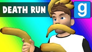 Download Gmod Death Run Funny Moments - Super Monkey Ball Map! (Garry's Mod) Video