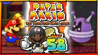 Download Paper Mario The Thousand Year Door w/ @PKSparkxx! - Part 58 | ″WE ON A CASTLE CRAWL″ Video