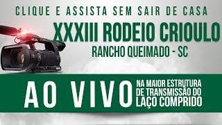 Download XXXIII Rodeio Crioulo - Domingo Video