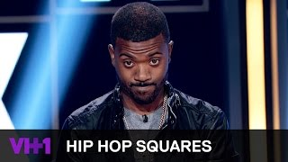 Download Ray J Gets Awkward When Kim Kardashian Is Brought Up | Hip Hop Squares Video
