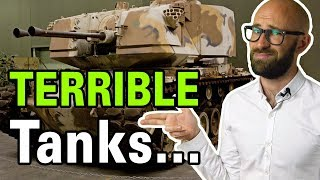 Download The M247 Tank and Its Propensity to Lock on to Latrines... Video