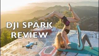 Download DJI SPARK REVIEW Video