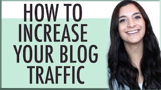 Download How to Increase Your Blog Traffic for Free Video