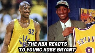 Download What the NBA Thought of Kobe Bryant Before the NBA Draft Video