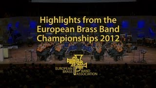 Download European Brass Band Championships 2012 DVD trailer Video