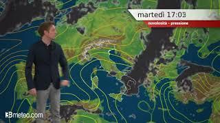 Download Previsioni meteo Video per martedì, 03 settembre Video