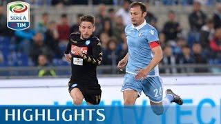 Download Lazio - Napoli - 0-3 - Highlights - Giornata 31 - Serie A TIM 2016/17 Video