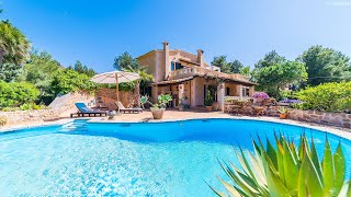 Download Finca auf Mallorca: Marimont Video