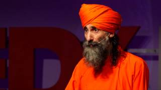 Download Consciousness - the final frontier | Dada Gunamuktananda | TEDxNoosa 2014 Video