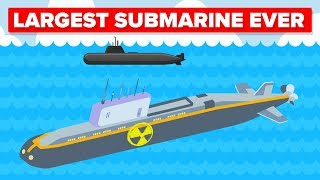 Download The Deadliest Submarine the USSR Ever Built Video