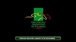 Download HIPODROMO ARGENTINO DE PALERMO Video