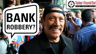 Download From a Life of Crime to One of the Most Prolific Actors of All Time Danny Trejo's Prison Break Video