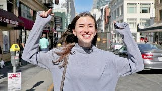 Download A DAY IN LIFE OF A LANGUAGE STUDENT IN THE USA Video