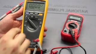 Download The Best Multimeter Tutorial in The World (How to use & Experiments) Video