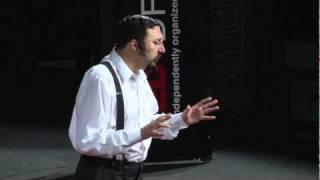 Download TEDxDF - Andrés Aguilar Larrondo-Teoría del zape Video