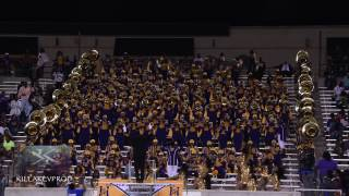 Download Miles College vs Alabama State University - 5th Quarter - Turkey Day Classic 2016 Video