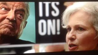 Download George Soros Funding Jill Stein Recount against Donald J. Trump will put Hillary Clinton in Prison Video